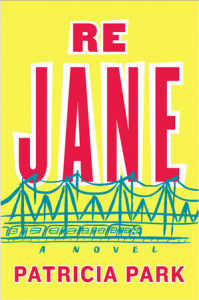 book cover - Re:Jane