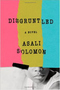 Book cover: Disgruntled