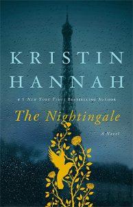 book cover: Nightigale